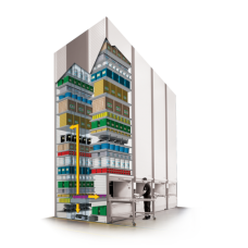 Hanel Lean-Lift® (Vertical Lift Module)