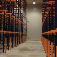Drive-in Pallet Racking System (FILO)