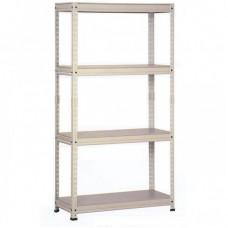 Boltless Racking System (Steel Shelf)