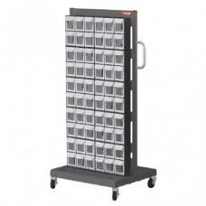 Mobile Stand Cart MS-26000 Double sides