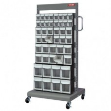 Mobile Stand Cart MS-2M202