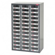 Steel Parts Cabinet A5-336
