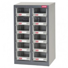 Steel Parts Cabinet A6V-212H