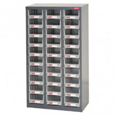 Steel Parts Cabinet A6V-330HD(with door)