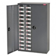 Steel Parts Cabinet A7-448D(with door)
