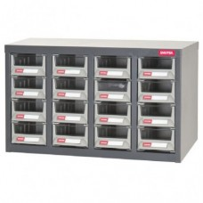 Steel Parts Cabinet A7V-416