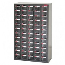 Steel Parts Cabinet A8-560D (with door)