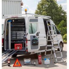 Van Racking System