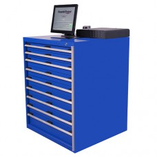 ECTC (Electronically Controlled Tool Cabinet