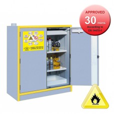 [30min Range] T3033UE Two Door Working Flammable Cabinet