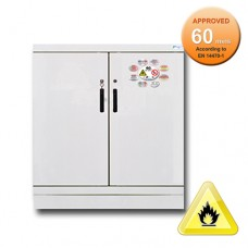 [60min Range] T763E Two Door Flammable Cabinet