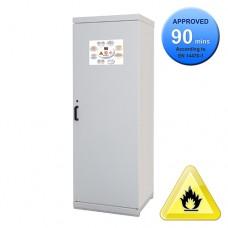 [90min Range] T794BG Gas Cylinders Safety Cabinet