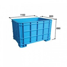 Industrial Container - TYT 6400SL