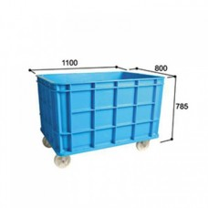 Industrial Container - TYT 6400SW