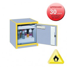 [30min Range] T3031E One Door Flammable Cabinet
