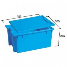 Industrial Container - TYT 103