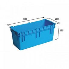 Industrial Container - TYT 1302