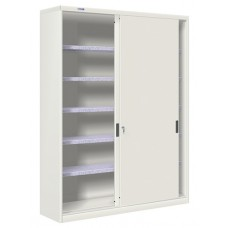 Sliding Door Cabinet Series 26 (Full Height)