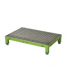 Sub Plate RSP-96 (Steel Grating)