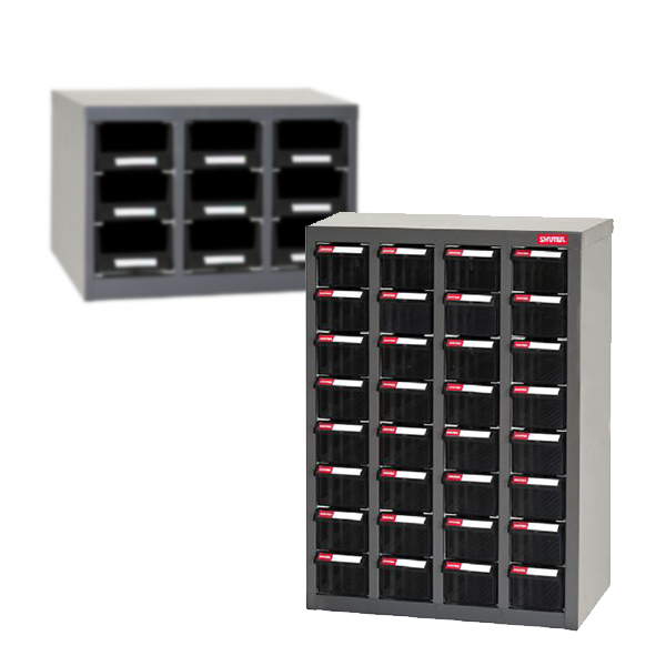 SHUTER Antistatic Cabinets