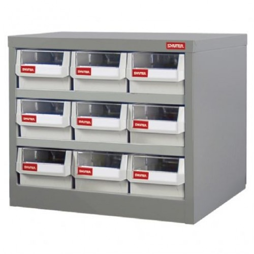 Steel Parts Cabinet HD-309