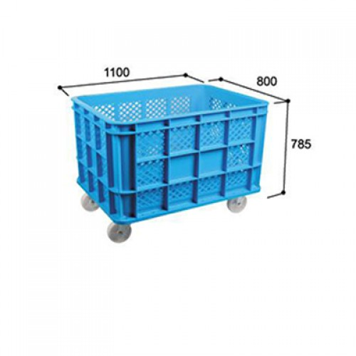 Industrial Container - TYT 6400HW