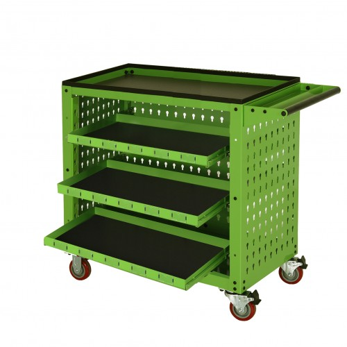 Tool Pick-up Trolley RTP-B3SR95